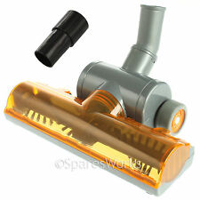 Wheeled Turbo Brush Vacuum Cleaner Head For Hitachi Hoover Tool 35mm