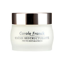 Carole Franck Restructuring Night Cream 1.6oz,50ml Skincare Moisturizer #11860
