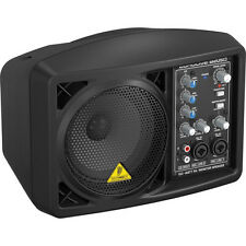 Behringer Eurolive B205D Active PA Monitor Powered Speaker 150W Amplified