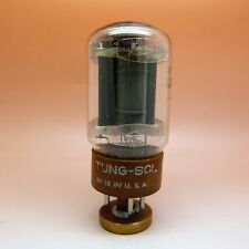 Tung-Sol JAN CTL 6AR6 Vintage beam power Tube