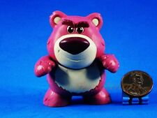 Disney Toy Story 3 LOTSO Bear Figure Statue Model DIORAMA A456