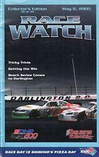 May 6, 2005 RACE WATCH Darlington NASCAR magazine