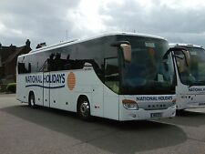 National Holidays NH11DTH 6x4 Quality Bus Photo