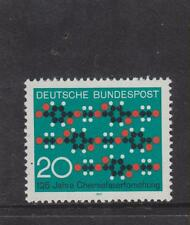 WEST GERMANY MNH STAMP DEUTSCHE BUNDESPOST 1971 CHEMICAL RESEARCH  SG 1573