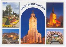 Bad Langensalza - Ansichtskarte - Auslese-Verlag