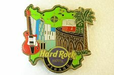 PENANG Hotel,Hard Rock Cafe Magnet,Alternative,City View,Sold Out