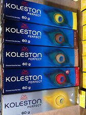 10 x Wella Koleston Perfect Hair Colour 60ml (Hair Dye)