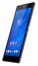 SONY XPERIA Z3 Tablet COMPATTO 8 Pollici 16gb Wi-Fi IMPERMEABILE 3 GB di RAM 8.1 MP CAM UK