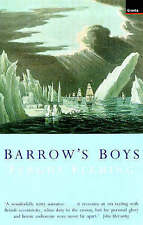 Barrows Boys,ACCEPTABLE Book
