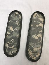 Eagle Industries ACU Slip On Shoulder Pads PC Plate Carrier MBSS SFLCS SOF ARMY
