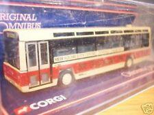 CORGI 43115 OOC LEYLAND LYNX MK1 PMT X64 POTTERIES
