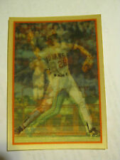 1986 Sportflix #24 Cory Snyder Magic Motion Baseball Card (GS2-b16)