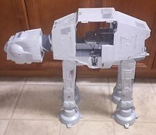 Star Wars Legacy 2010 Large AT-AT Electronics Work Incomplete TVC #1