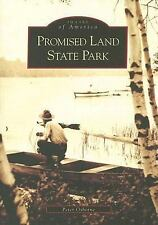 Promised Land State Park  (PA)   (Images of America)