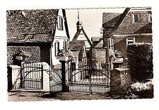 Alte Ansichtskarte Postkarte Oberursel Altstadt nicht gelaufen