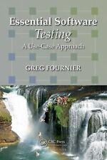 Essential Software Testing: A Use-Case Approach-ExLibrary