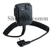 Vertex Standard Speaker Mic MH-45B4B VX-231 VX-350 VX-410 VX-420 VX-450 VX-531