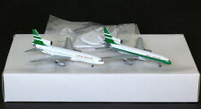 Cathay Pacific L-1011 Reg:VR-HHW/VR-HOK 2in1 Starjets 1:500 Diecast with stand