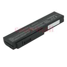 5200mAh N61V Battery For Asus G50 G51 L50 M50 N43 X55 X5M X64D A32-N61 A32-X64
