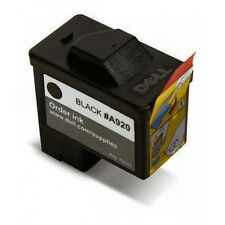 GENUINE DELL T0529 BLACK CARTRIDGE 2 YR GUARANTEE 720 A720 920 A920 FAST POSTAGE