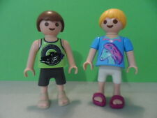 PLAYMOBIL – 2 enfants / Children 5267