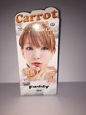 IDA Faddy Bubble Color (Carrot) lv.5 Hair Color