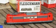 Fleischmann 4383 Electric locomotive BR 151 004-9 DB CARGO Ep.5/6