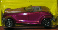 MATCHBOX PLYMOUTH PROWLER MINT MODEL NRFP WE SHIP WORLDWIDE THAILAND CASTING