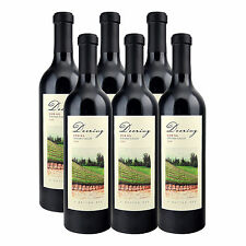 Deering Wine 2009 Sonoma Valley Ideal Red Blend - 95 points (6 Bottles)