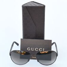 GUCCI New Designer Mens Web Logo Sunglasses GG 2225/S 63 - 14 130 brown