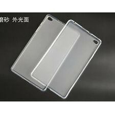 "OP TPU Gel Rubber Soft Case Cover For 8"" Huawei MediaPad M2 M2-801w/803L Tablet"