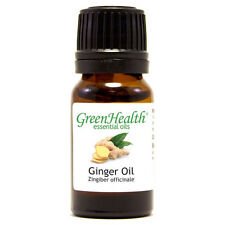 5 ml Ginger Essential Oil (100% Pure & Natural) - GreenHealth