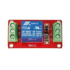5V 1-Channel Modulo Relè Relay Con NC NO COM Interfaccia