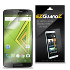 3X EZguardz LCD Screen Protector Skin HD 3X For Motorola Droid Maxx 2 (Clear)