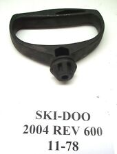 SKI-DOO 2004 REV 600 HO MXZ RECOIL REWIND HANDLE SUMMIT 800 11-78