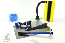 PDR Auto Body Starter Kit - Paintless Dent Remover Tools Door Jammer Lifter Tool