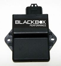 BLACKBOX Performance CDI ECU Ignition Rev Box Suzuki LTZ 400 Z400 2005 - 2008