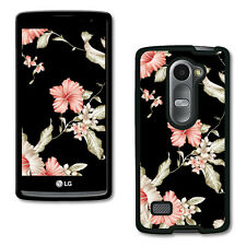 Design Collection Hard Phone Case Protector For LG Leon 4G LTE C40 H340N #2489
