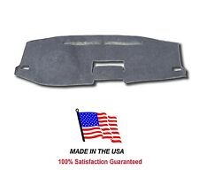 2013-2014 Toyota Rav4 Dash Cover Charcoal Carpet TO115-0 Made in the USA