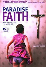 Paradise: Faith  DVD *LN* UPC: 712267330225, 2nd in Trilogy, Indie Parody/Com