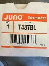 JUNO track light head T437BL Wireforms PAR38.