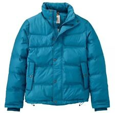 NWT Timberland Men's Earthkeepers Goose Eye Mountain Down Jacket Warm Coat. Sz:L
