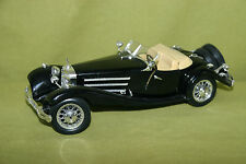 Modellauto - Mercedes Benz 500 K Roadster 1936 - Scale 1/20