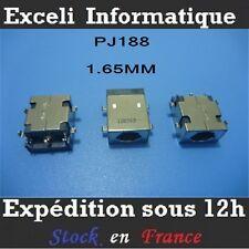 Connecteur alimentation Dc Power Jack PJ188 ACER ASPIRE ONE D257-1648  Connector