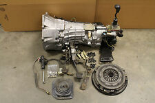 98-02 Camaro/Firebird LS1 Tremec T56 6 Speed Manual Conversion Kit Complete Used