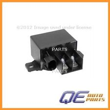 Mercedes E320 E550 E63 Genuine Auxiliary Battery Relay High Current 0025424719
