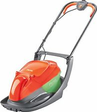 Flymo Electric Easi Glide 330VX Lawnmower - 1400W - 33cm - 20L for Gardens