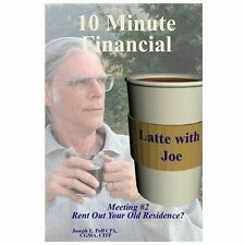 Rent Out Your Old Residence? by Joseph Poff (2013, Paperback)