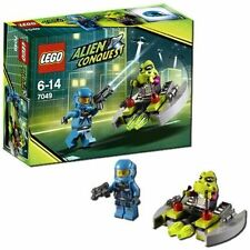 LEGO Alien Striker (7049)  Space - Alien Conquest *Retired* NEW SEALED