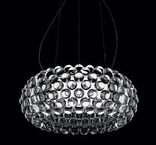 Foscarini Caboche Ball Pendant Lighting Dining Room Suspension Hanging Lamp 50cm